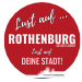 Lust auf Rothenburg - Stadtmarketing Rothenburg ob der Tauber e.V.