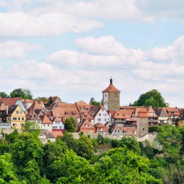 Rothenburg Panorama (c) AK